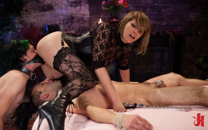 female domination pictures sexual Dominant